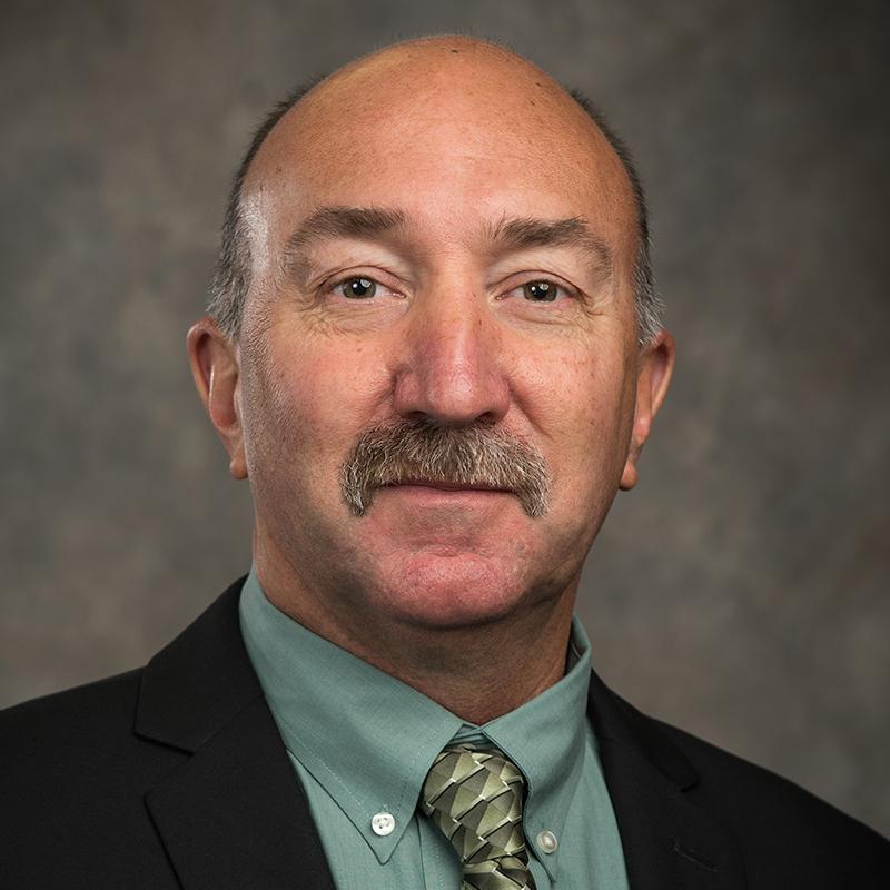 Chuck Davis, IV, PA-C