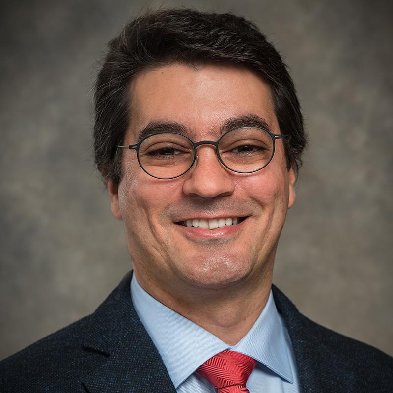 Gustavo Westin, MD, MPH