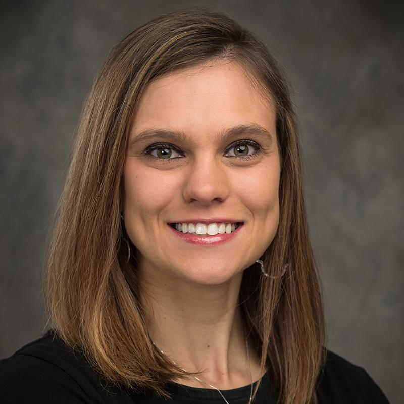Katelyn T. Gillespie, NP-C