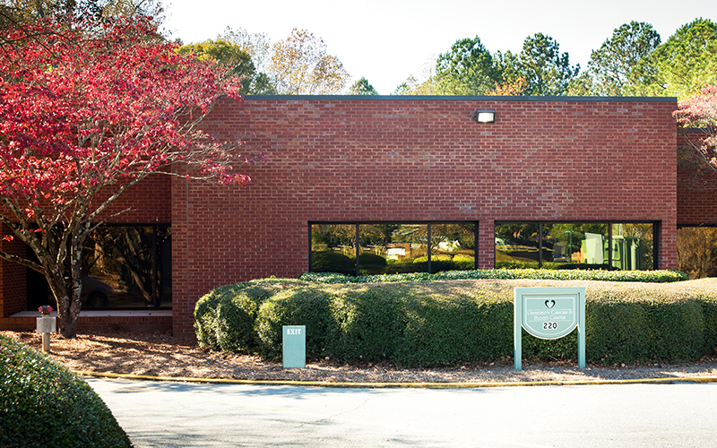 Athens – Clarke County Radiation Oncology Clinic